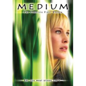 Medium: The First Season