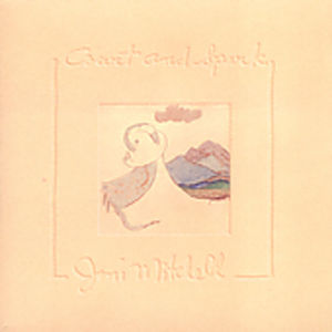 Court & Spark , Joni Mitchell