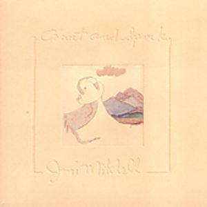 Court & Spark , Joni Mitchell