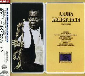 Armstrong, Louis Vol 2 [Import]