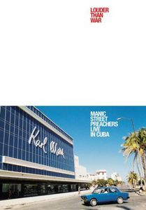 Louder Than War Manic Street Preachers I [Import]
