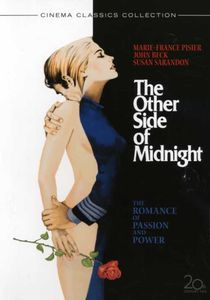 The Other Side of Midnight , Marie-France Pisier