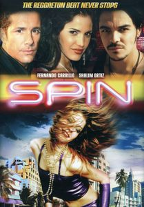 Spin (2007)