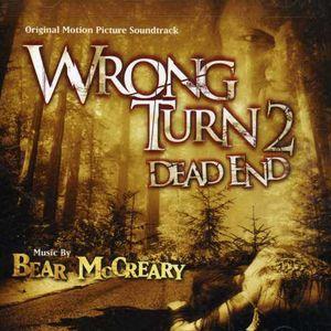 Wrong Turn 2: Dead End (Original Soundtrack)