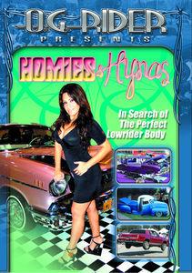 Og Rider: Homies & Hynas