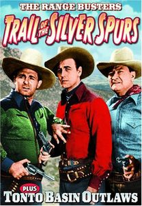 Range Busters Double: Tonto Basin Outlaws /  Trail