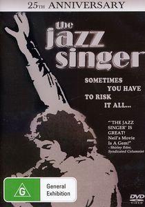 The Jazz Singer (25th Anniversary) [Import]