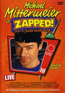 Zapped Live [Import]