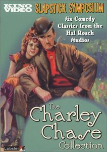 The Charley Chase Collection 1