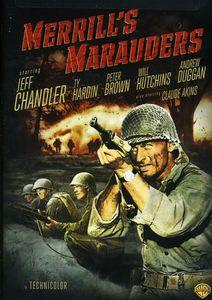 Merrill's Marauders