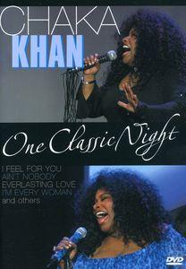 One Classic Night [Import]