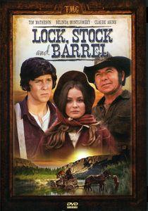 Lock,Stock and Barrel