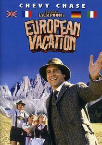 National Lampoon's European Vacation