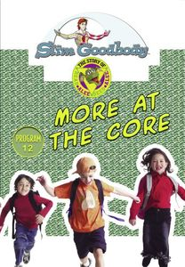 Slim Goodbody Read Alee Deed Alee: More At The Core