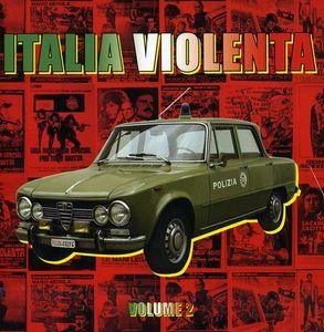 Italia Violenta Vol. 2 [Import]