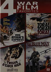 Von Ryan S Express /  Tora Tora Tora /  Twelve O