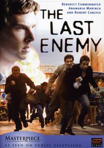 The Last Enemy , Benedict Cumberbatch