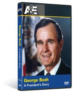 George Bush: President's Story