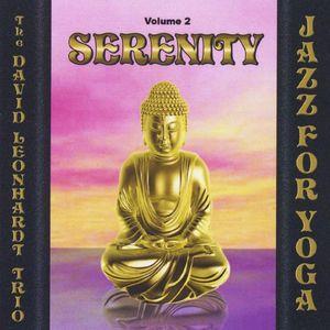 Jazz for Yoga Serenity 2