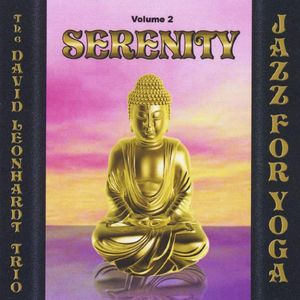 Jazz for Yoga Serenity 2