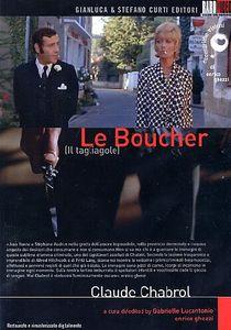Le Boucher (Il Tagliagole) [Import]