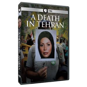 Frontline: A Death in Tehran