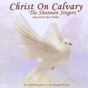 Christ on Calvary