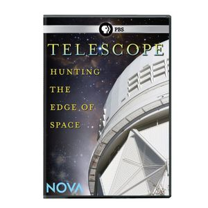 Nova: Telescope - Hunting the Edge of Space