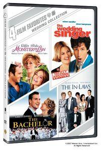 4 Film Favorites: Wedding Collection