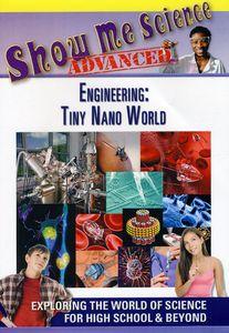 Engineering: Tiny Nano World