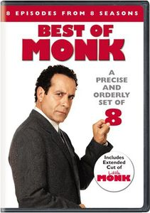 Monk: The Best of Monk