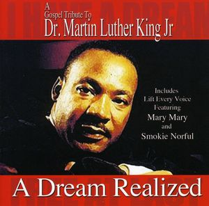A Gospel Tribute To Martin Luther King Jr.