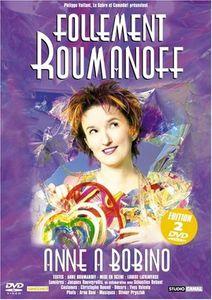 La Roumanoff [Import]