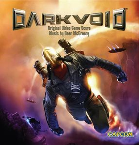 Dark Void (Original Soundtrack)