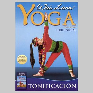 Yoga Tonificacion [Import]