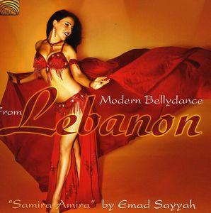 Modern Bellydance from Lebanon: Samira Amira