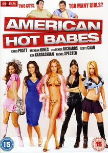 American Hot Babes [Import]