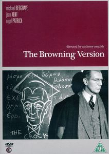 Browning Version [Import]
