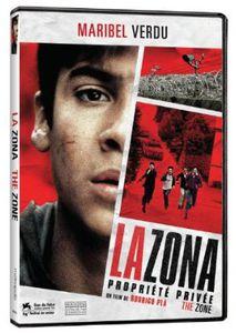 La Zona [Import]