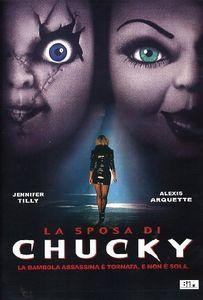 La Sposa Di Chucky [Import]