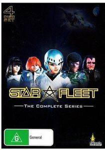 Star Fleet Complete Series [Import]