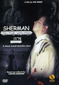 Sherman in the Winter