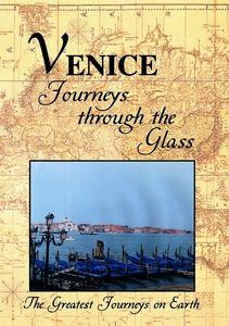 Greatest Journeys: Venice