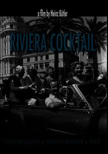 Riviera Cocktail: Edward Quinn