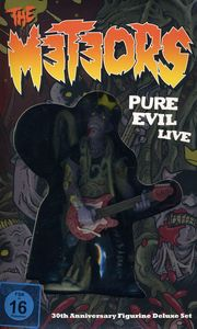 Pure Evil Live: Limited [Import]