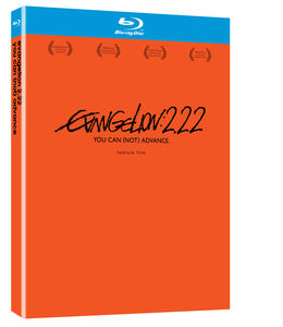 Evangelion: 2.22 You Can Advance