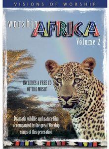 Worship Africa 2