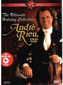 André Rieu: The Ultimate Holiday Collection