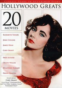 Hollywood Greats: 20 Movies
