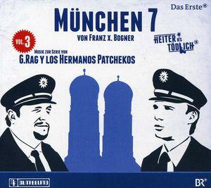 Muenchen 7 Vol. 3 [Import]